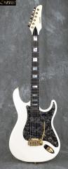 Stratocaster sähkökitarat