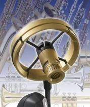 Soitinmikrofonit