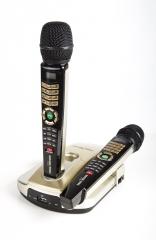 Magic Sing karaokelaitteet