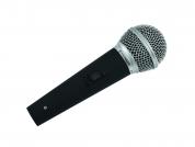 Karaokemikrofonit