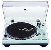 DJ-levysoittimet