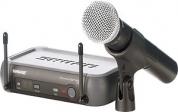 Langattomat mikrofonijärjestelmät