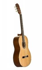 LaMancha Romero 3/4- klassinen kitara