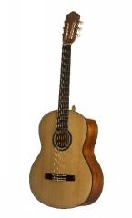 LaMancha Romero 1/2- klassinen kitara