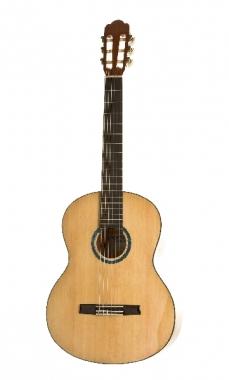 LaMancha Romero klassinen akustinen kitara