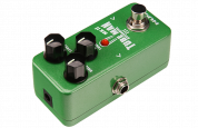 NUX Tube Man Overdrive mini pedaali