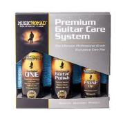 MusicNomad MN108 Premium Guitar Care System