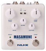 NUX Masamune Kompressori/Booster