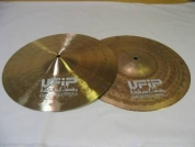 "UFIP NS-13MHH 13"" Hi-Hat medium"