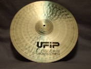 "UFIP CS-19R 19"" Ride medium"