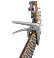 Aroma AC-01 teräskielisen/sähkökitaran capo