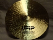 "UFIP CS-21R 21"" Ride medium"