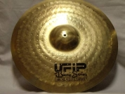 "UFIP BS-21R 21"" Ride medium"