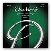 Dean Markley D-TUNE 13-56 sähkökitaran droppikielet