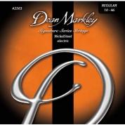 Dean Markley SIGNATURE 10-46 2503B regular sähkökitaran kielet