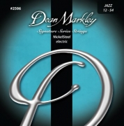 Dean Markley SIGNATURE 12-54 2506B jazz sähkökitaran kielet