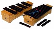 Samba 332SM sopraano ksylofoni c2-f3