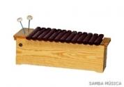 Samba 343 alttoksylofoni