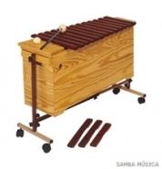 Samba 344 bassoksylofoni