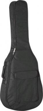 Akustinen kitara + pussi + viritysmittari bundle!