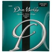Dean Markley XL 40-95 kielet bassolle