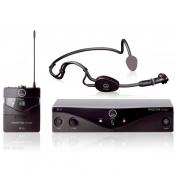 AKG langaton headset sports set