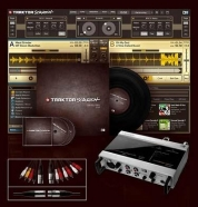 NATIVE INSTRUMENTS TRAKTOR SCRATCH PRO