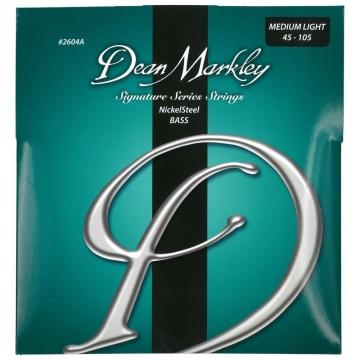 Dean Markley 45-105 basson kielet
