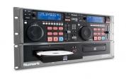 NumarkCDN88 MP3 Professional Dual CD/MP3 Player