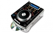 Numark NDX400 DJ CD soitin Single CD/MP3/USB Player