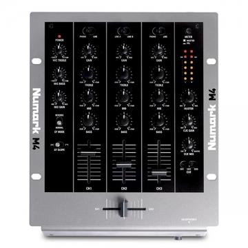 Numark M4 DJ-mikseri