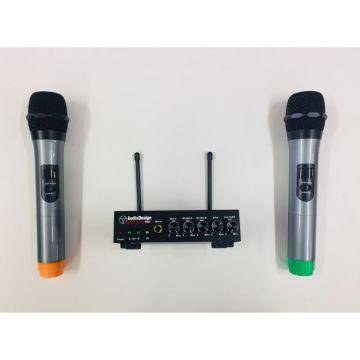 KARAOKE ULTIMATE 1 - valmis karaokepaketti