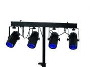 EUROLITE LED QDF-Bar valopaketti kantolaukulla