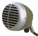 Shure 520DX huuliharppumikrofoni