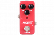 NUX Brownie Distortion mini pedaali