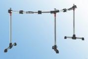 Gibraltar GRS-850DBL tuplasetin räkki
