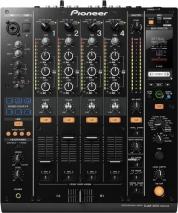 Pioneer DJM900 NXS Nexus DJ-mikseri