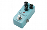 NUX Morning Star Overdrive mini pedaali