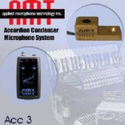 AMT ACC3 harmonikkamikrofoni
