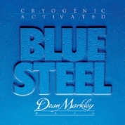 Dean Markley BLUE STEEL light 2672 bassokitaran kielet