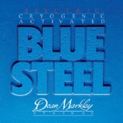 Dean Markley BLUE STEEL 2036 medium light teräskielet