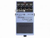 Boss CEB-3 basistin chorus-pedaali