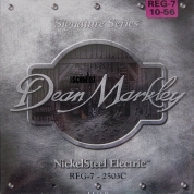 Dean Markley 2503C 7-kielisetti