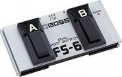 Boss FS-6 jalkakytkin