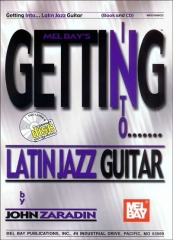 Getting In To Latin Jazz Guitar