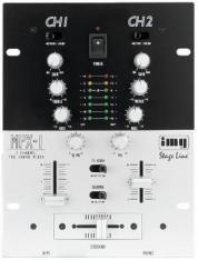 Stage Line MPX-1/SW DJ-mikseri