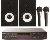 MADBOY HOMESTAR 3 -karaokepaketti