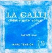 La Galli LG-40 hard tension nylonkielet