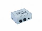 Omnitronic LH-068 DI-boxi