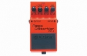 Boss MD-2 Mega Distortion säröpedaali